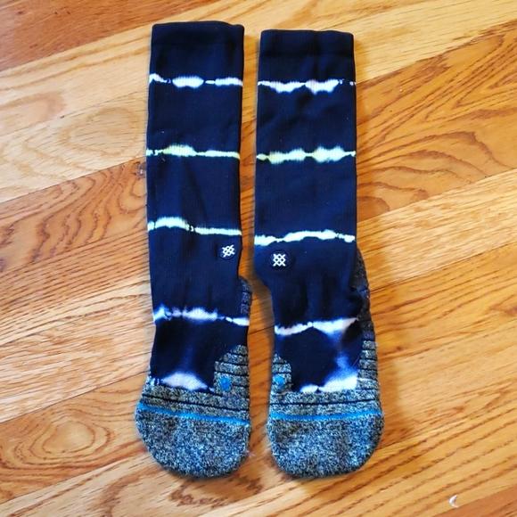 Stance men's socks, size M
